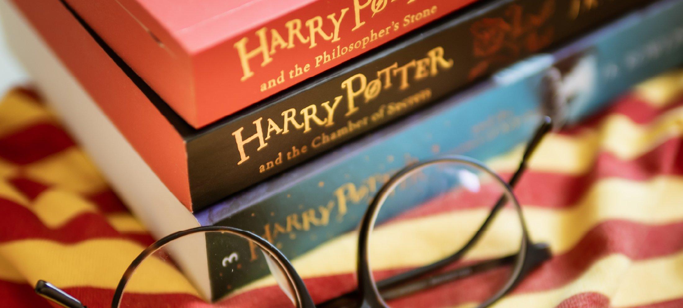 Collezione Harry Potter