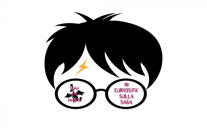 10 curiosità sulla saga di Harry Potter